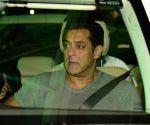 Salman Khan trusts his stylist blindly