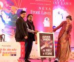 Bharat beyond geographical boundaries: Ashwin Sanghi
