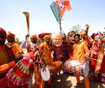 BJP only party in Rajasthan to clean sweep LS polls 2nd time in a row