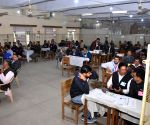 Counting of votes underway in Rajasthan