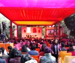 Five detained for raising anti-CAA slogans at JLF