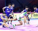 PKL 7: Haryana defeat Patna 39-34