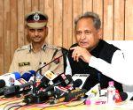 Rajasthan's Congress CM praises Modi's oratory skills