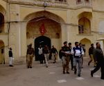 Pakistani prisoner murdered in Jaipur jail