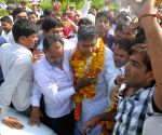 Rajasthan Minister quits amid possible leadership change?