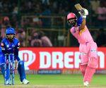 Rahane's ton propels Rajasthan to 191/6 vs Delhi
