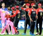 IPL: Royals ride Gopal, Buttler show to beat RCB