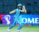 Jemimah, Shafali advance in women's T20I Rankings