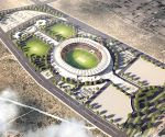 Jaipur to get world's 3rd largest cricket stadium with 75,000 capacity