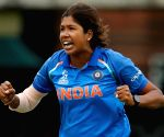Jhulan Goswami climbs to second spot in latest ODI rankings