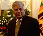 SL PM congratulates Modi for 'magnificent victory'