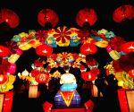 Jakarta-Lantern Festival