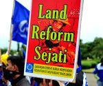INDONESIA-JAKARTA-INTERNATIONAL MIGRANTS DAY
