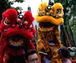 INDONESIA-JAKARTA-CAP GO MEH FESTIVAL