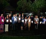 Jakarta (Indonesia): 'Masala Bumbu' - launch