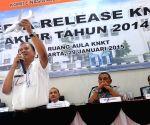 INDONESIA JAKARTA AIRASIA REPORT