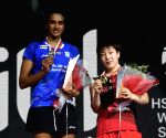 INDONESIA JAKARTA INDONESIA OPEN 2019 FINAL