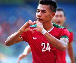 INDONESIA JAKARTA  AFC U 23 CHAMPIONSHIP QUALIFICATION