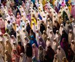 INDONESIA JAKARTA RAMADAN FIRST TARAWIH