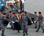 INDONESIA LION AIR JT 610 CRASH RESCUE
