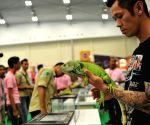 INDONESIA-TANGERANG-INDO PET EXPO 2016