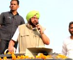 Punjab bypoll: CM confident of winning all four seats