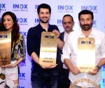 INOX launches third multiplex in Punjab