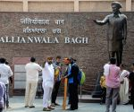 File Photos: Jallianwala Bagh