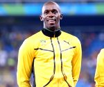 Australian club continues negotiations with Bolt