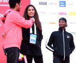 Airtel Delhi Half Marathon 2016 - Winners