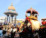 Jamboo Savari - Dasara Procession