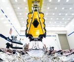 File Photos: James Webb Space Telescope