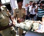 BSF trooper injured in Pakistan firing