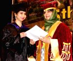5th Convocation of Sher-e-Kashmir Agriculture Science  Technology University