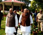 J&K Governor meets Bihar Governor