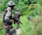 2 LeT terrorists killed in Kashmir encounter