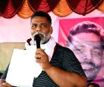 Pappu Yadav holds meeting with party cadres
