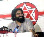Pawan Kalyan's press conference