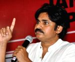 Jana Sena announces candidates for 5 more LS seats