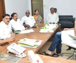 Pawan Kalyan meets CPI-M leaders