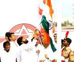 Mangalagiri (Andhra Pradesh): 2019 Republic Day celebrations - Pawan Kalyan