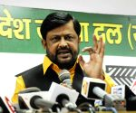 BJP ally JD(U) dares Union Minister to change name of Bakhtiyarpur