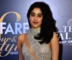 Janhvi Kapoor: I Am Looking Forward To 2020 With My Films