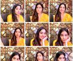 Janhvi Kapoor shares her many moods of digital promotion