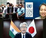 Japan govt, UNDP supported oxygen plants commissioned in Nagaland