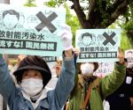 IAEA urges transparency over Japan's move on n-wastewater