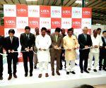 Bhimadole (Andhra Pradesh): LIXIL India's new plant inauguration ceremony - Kenji Hiramatsu