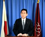 Japan PM candidates make last-minute appeals before polls