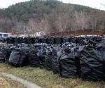 Japan to dump Fukushima contaminated water into sea
