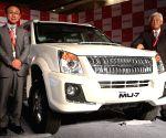Launch of Luxury Sports Utility Vehicle 'MU-7'